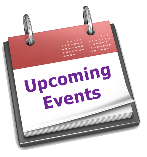 Upcoming Events and Announcements Stimulate and Educate