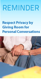 Privacy Does Matter…Be Careful Not to Ignore That!